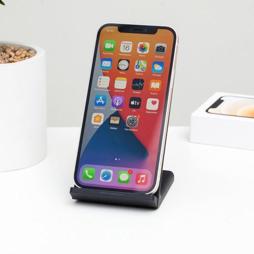iPhone 12 128gb, White (MGJC3/MGHD3) б/у