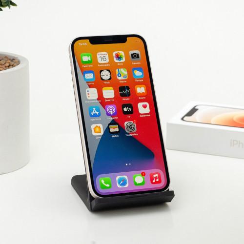 iPhone 12 64gb, White (MGJ63/MGH73) б/у