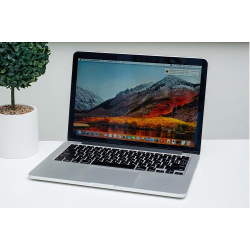 Apple Macbook Pro 13 Silver 2015 (MF840) б/у