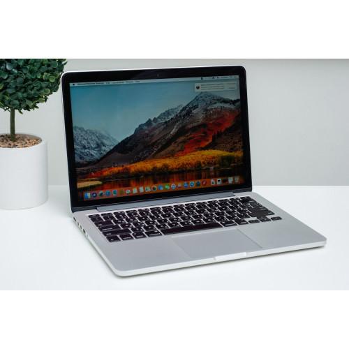 Apple Macbook Pro 13 Silver 2015 (MF841) б/у