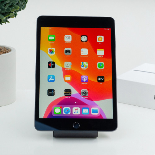 iPad mini Wi-Fi, 16gb, Space Gray б/у