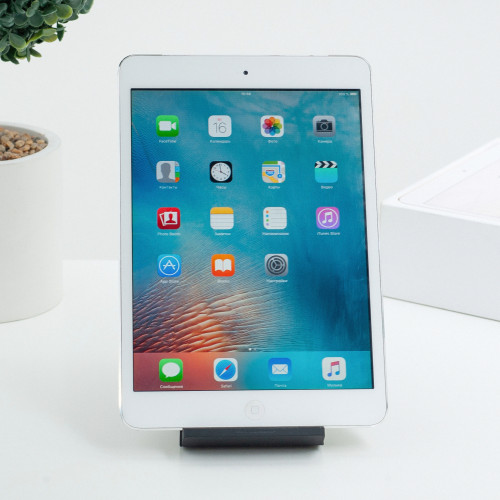 iPad mini Wi-Fi, 32gb, White б/у