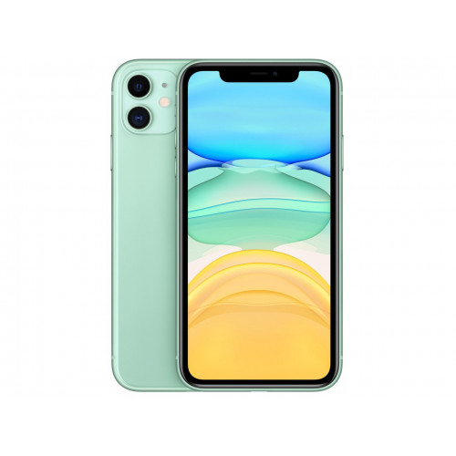 iPhone 11 128Gb Green Slim Box (MHDN3)