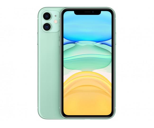 iPhone 11 128Gb Green Slim Box (MHDN3)