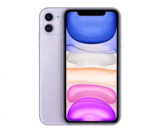 iPhone 11 256Gb Purple Slim Box (MHDU3)