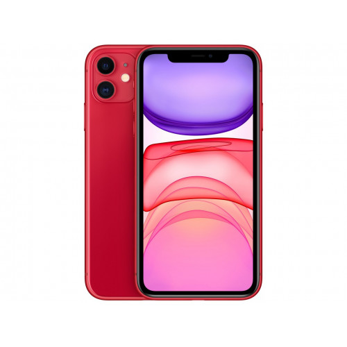 iPhone 11 128Gb Red Slim Box (MHDK3)