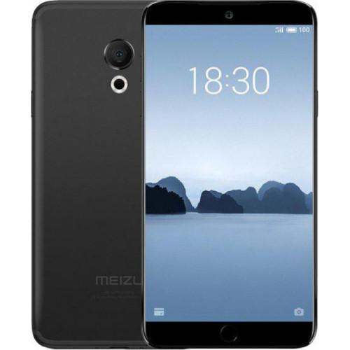 Meizu 15 Lite 64Gb Black б/у