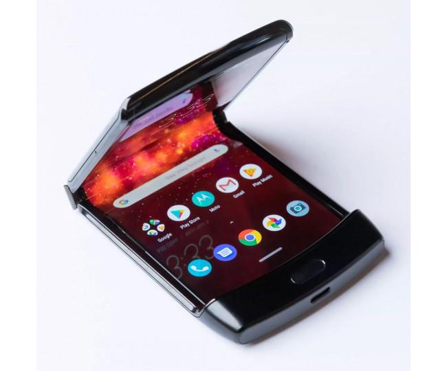 Motorola RAZR 2019 XT2000-2 Noir Black