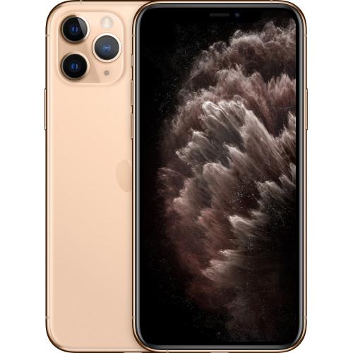 Apple iPhone 11 Pro 256GB Gold (MWCP2)