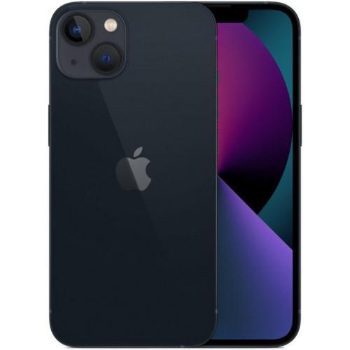 iPhone 13 mini 128GB Midnight (MLK03) UA