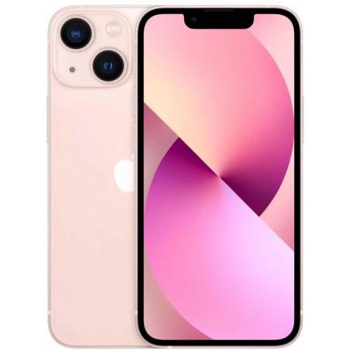 iPhone 13 mini 128GB Pink (MLK23) UA