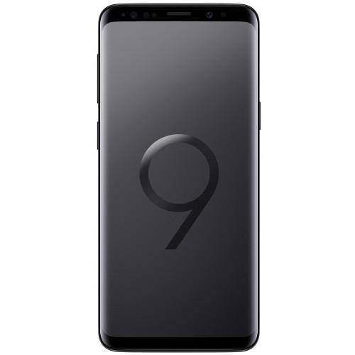 Samsung G960F Galaxy S9 64GB Midnight Black б/у
