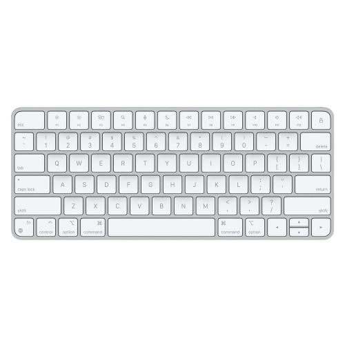 Клавиатура Apple Magic Keyboard 2021 (MK2A3) UA