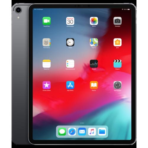iPad Pro 12.9' Wi-Fi + LTE, 256gb, SG 2018 (MTHV2, MTJ02) б/у