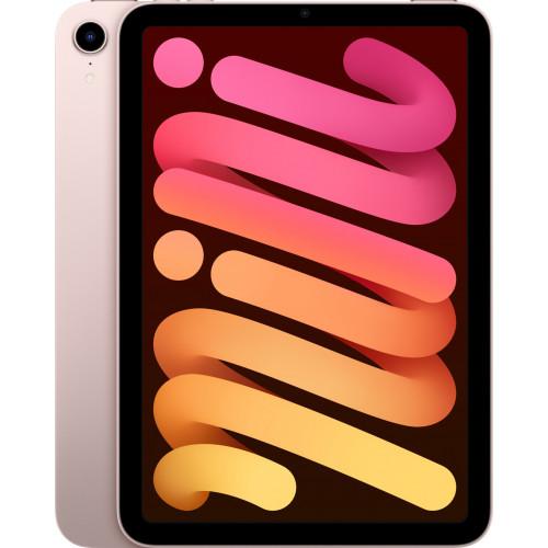 iPad mini 6 Wi-Fi + LTE 256GB Pink (MLX93) UA
