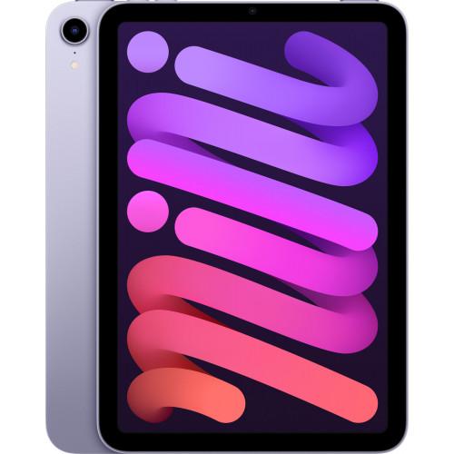 iPad mini 6 Wi-Fi + LTE 256GB Purple (MK8K3) UA