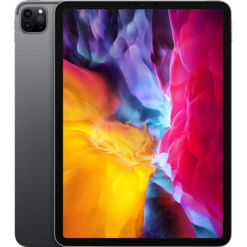 iPad Pro 11' Wi-Fi, 256gb, SG 2020 (MXDC2) б/у
