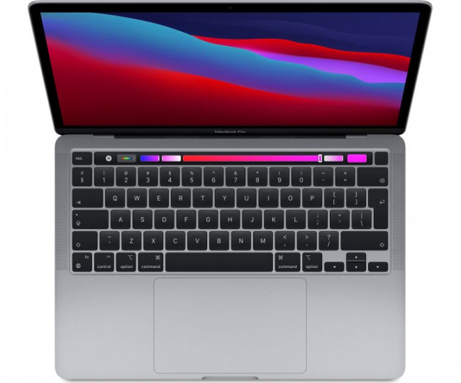 "Apple MacBook Pro 13"" 2020 512Gb/8Gb Space Gray Late (MYD92) б/у"