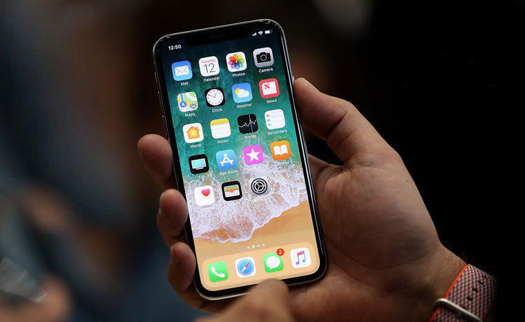 iPhone X уже можно купить на нашем сайте