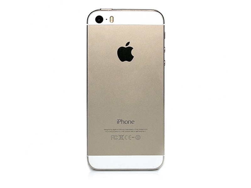 Apple / IPhone 5s 16Gb Gold 4/5 б/у