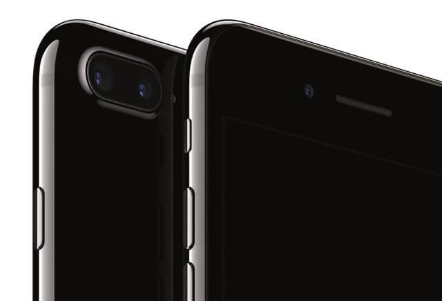 Apple iPhone 7 Plus 128gb Black photo