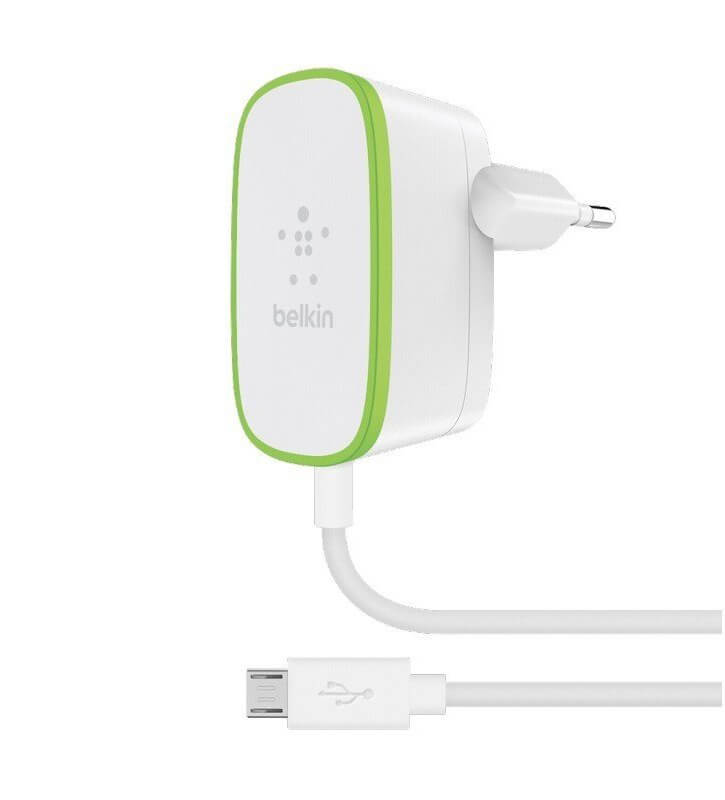 МС USB Home Charger (2.4Amp) c кабелем Micro-USB