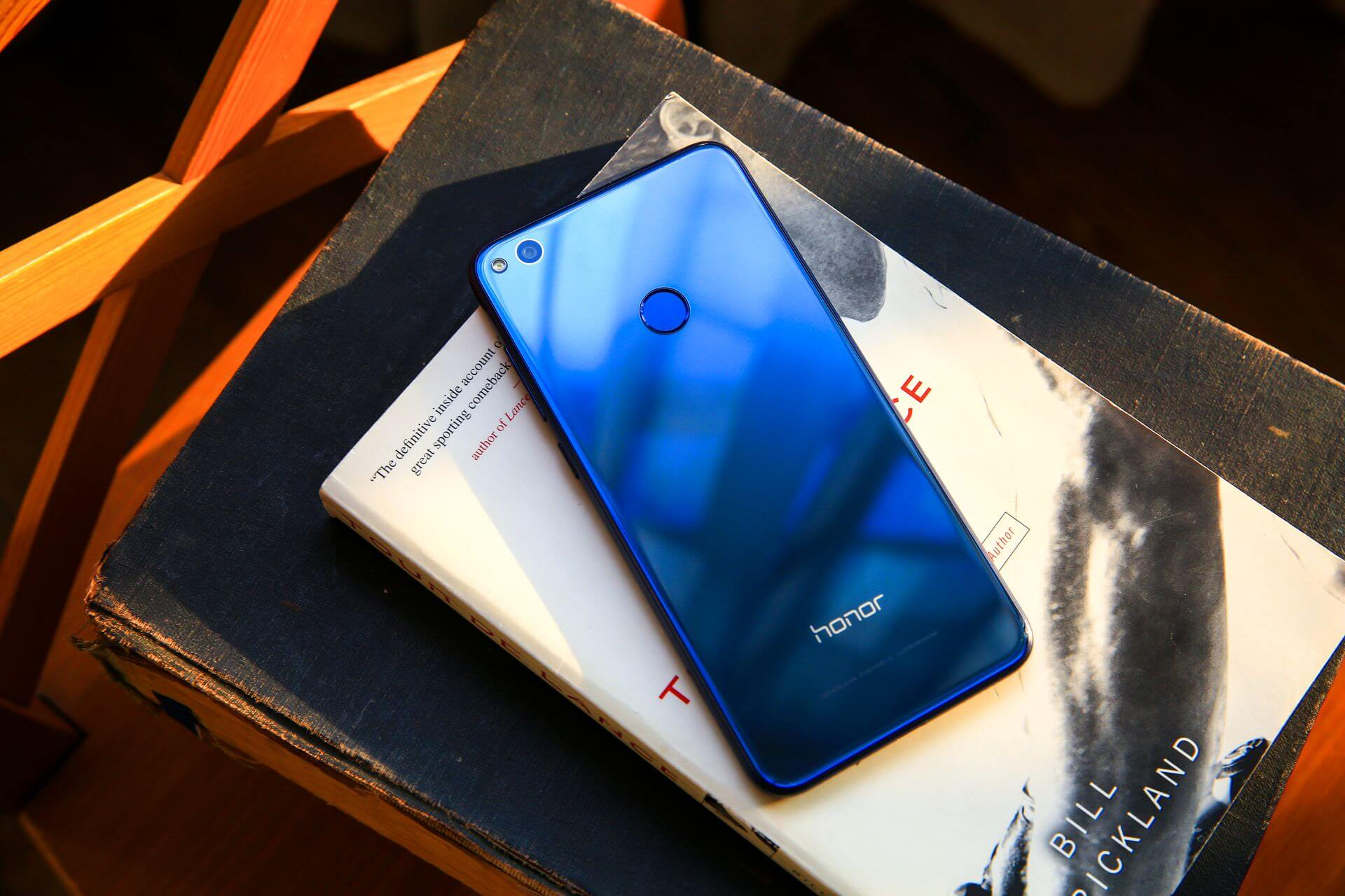 Huawei Honor 8 lite 4/32Gb