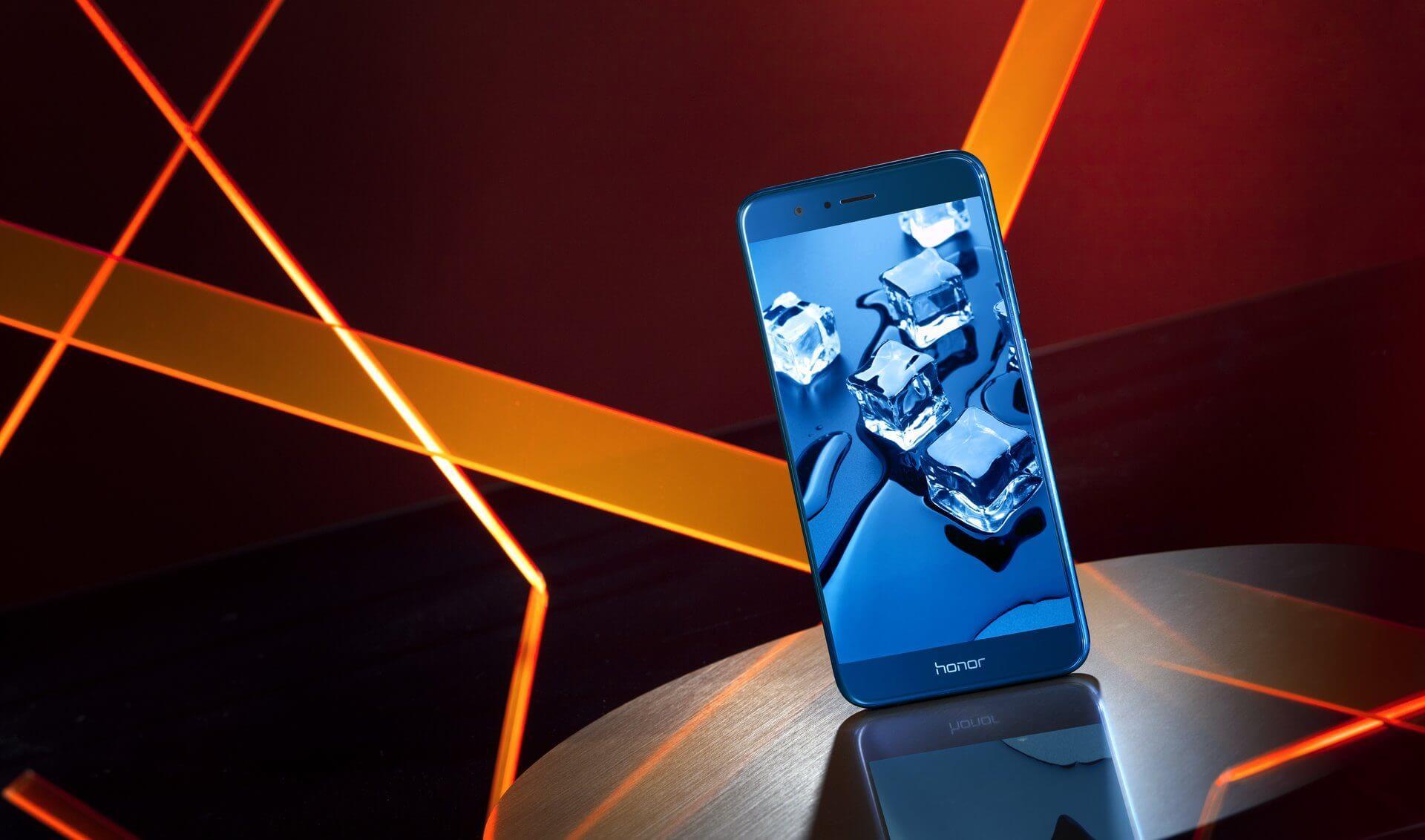 Huawei Honor V9 6/64Gb