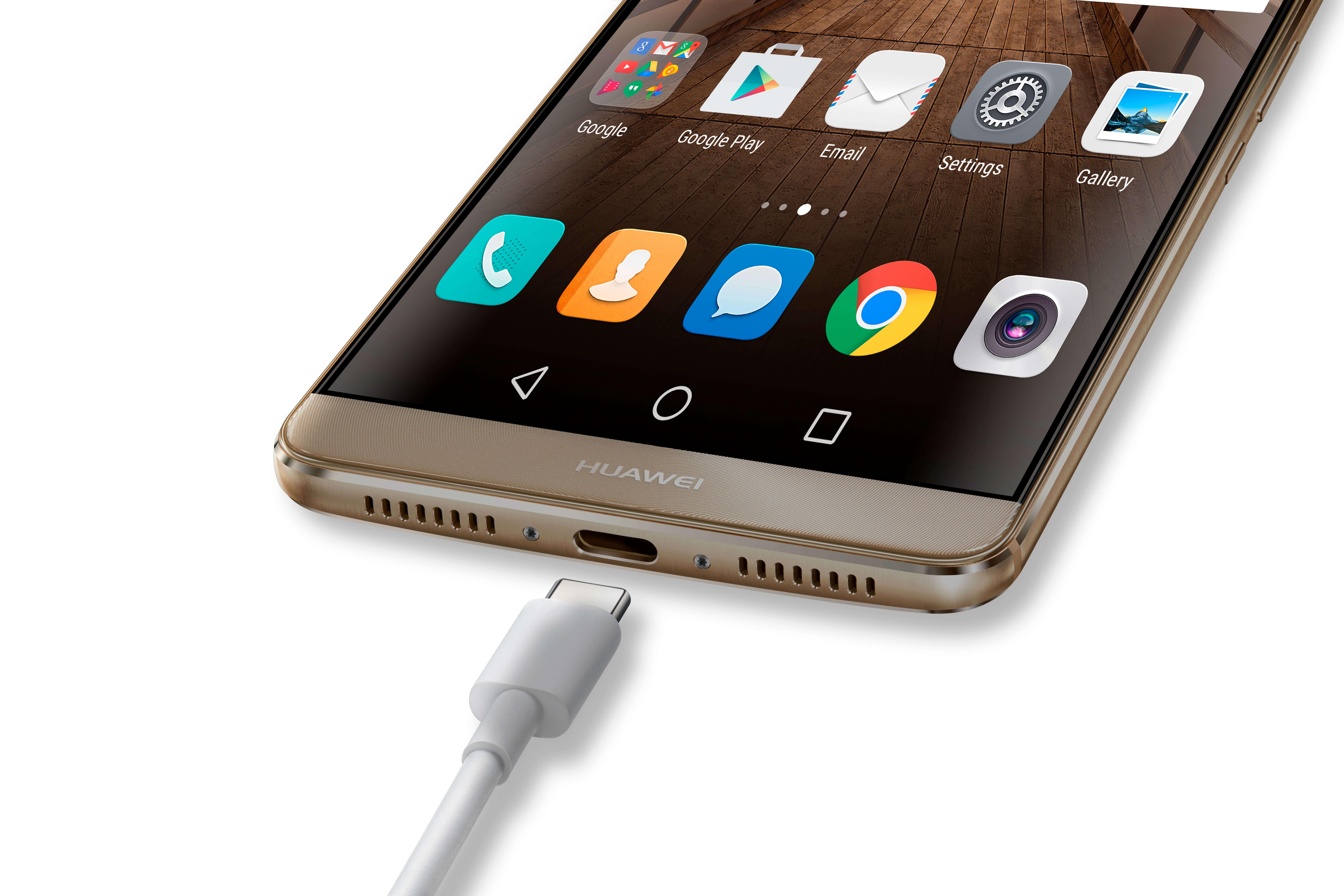 Huawei Mate 9 4/64Gb Dual