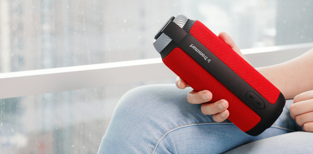 Акустическая система Tronsmart Element T6 Portable Bluetooth Speaker