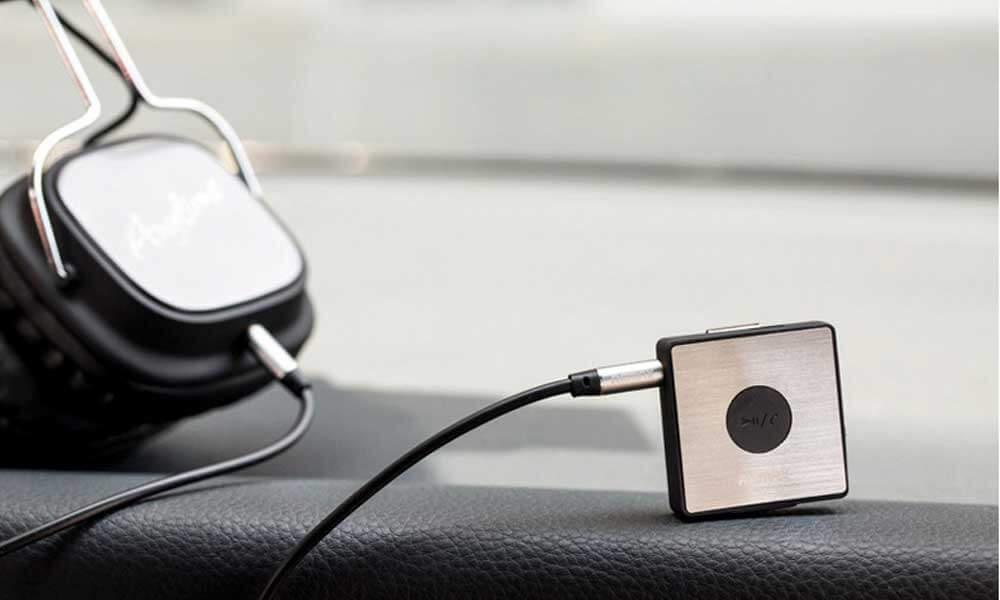 Bluetooth гарнитура Remax PB-S3