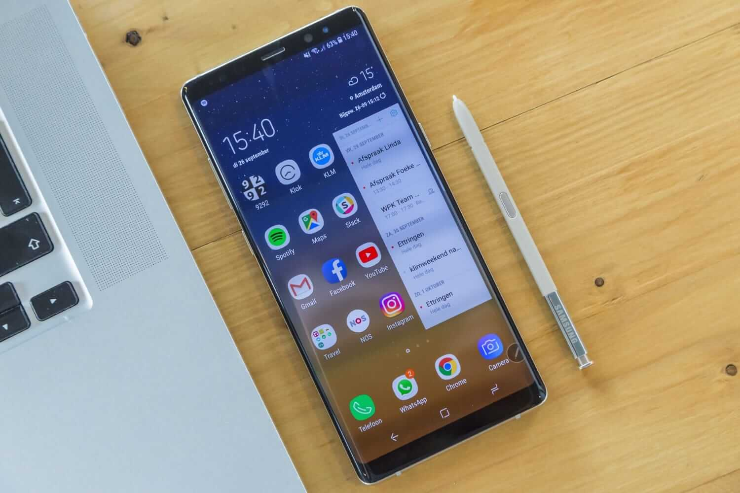 Samsung Galaxy Note9 N960F-DS 8/512GB
