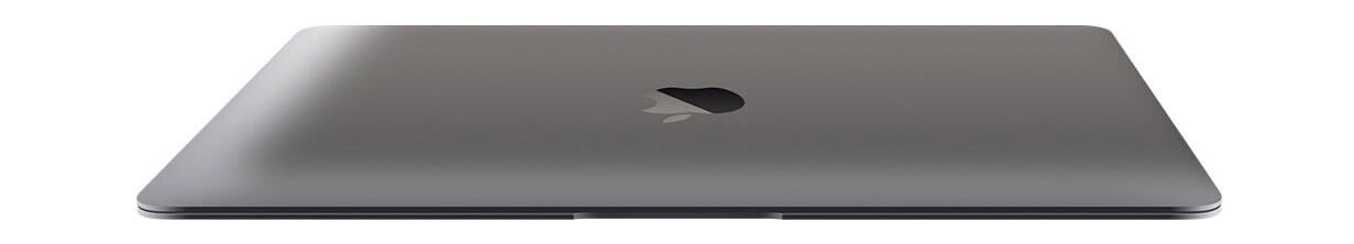 MacBook 12 512Gb Space Gray (MNYG2)