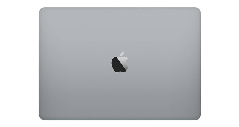 MacBook Pro 13 Touch Bar 2016 с закрытой крышкой