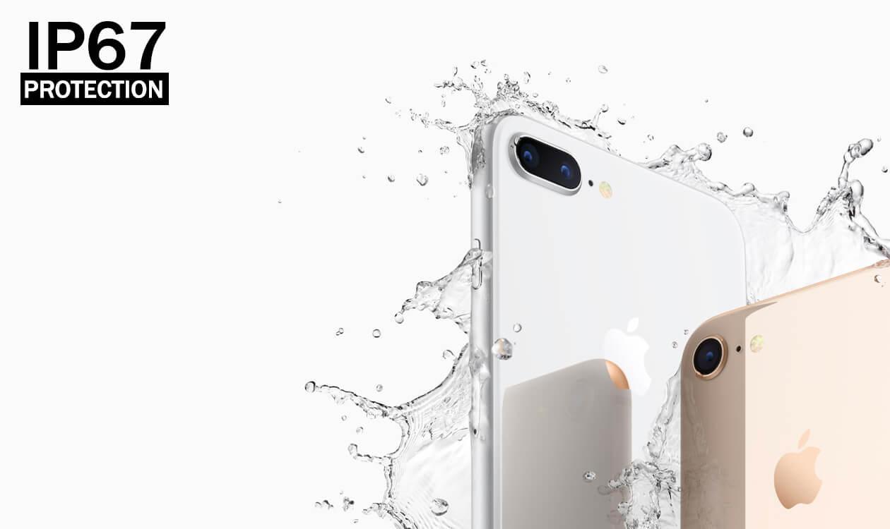 iPhone 8 Plus ip67