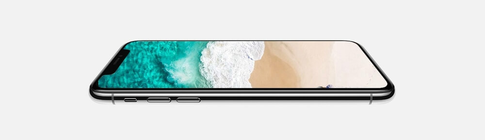 iPhone x (10) экран