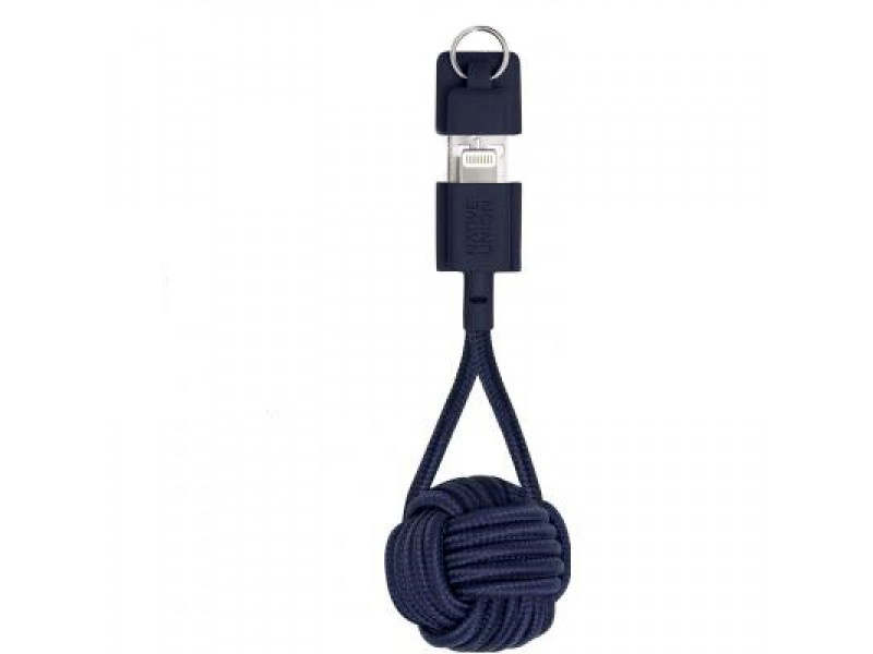 Купить Кабель Native Union Key Cable Lightning Marine