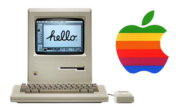 истоки компании apple