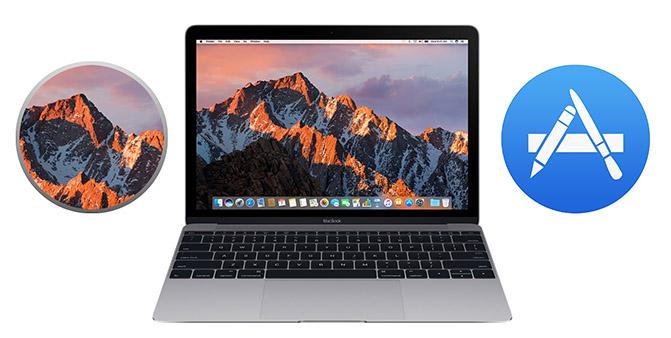 преимущества macbook
