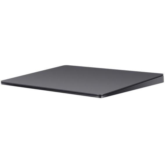 Купить Периферийные устройства, Тачпад Apple Magic Trackpad 2 Space Gray (MRMF2)