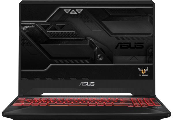Купить Ноутбуки, ASUS TUF Gaming FX505GE Red Matter (FX505GE-BQ195)