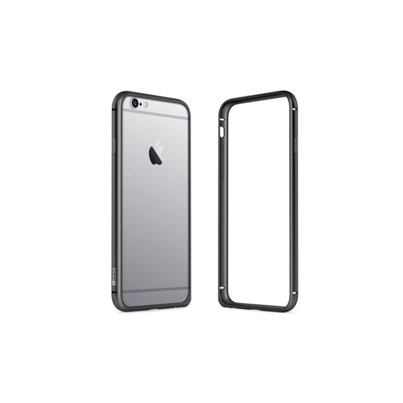 Купить Бампер Evoque Metal для iPhone 6/6s SG, SP Gadgets