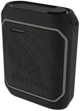 Купить Внешний аккумулятор Griffin Survivor 5.11 Tactical Universal 10000 mAh Black