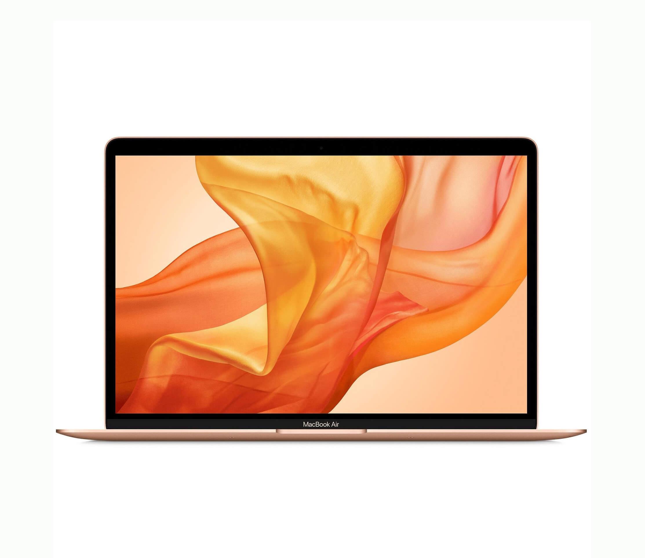 Купить MacBook Air, Apple MacBook Air 13 Gold 2018 (MREE2)