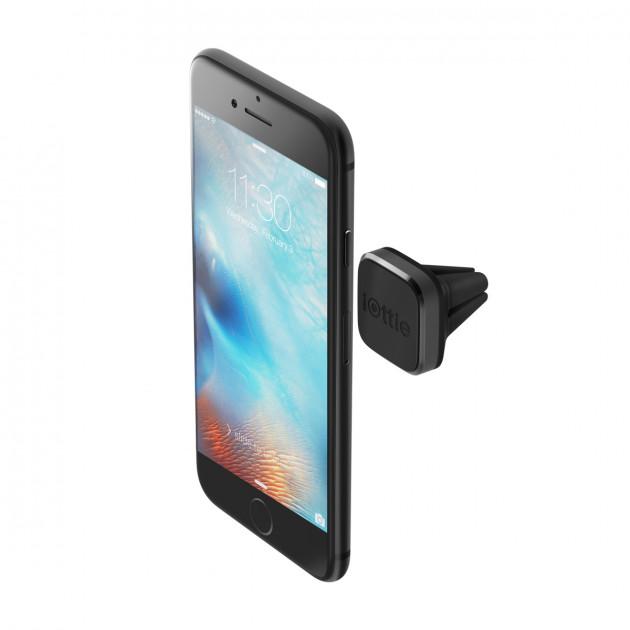 Купить Автомобильный держатель для смартфона iOttie Car Holder Vent Mount iTap Mini Magnetic (HLCRIO155)