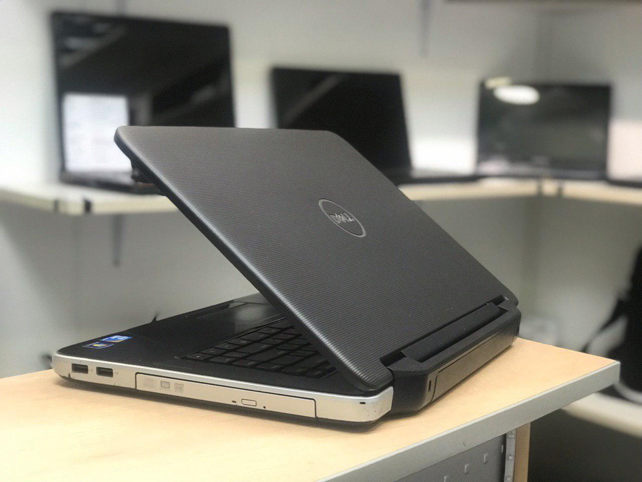 Купить Ноутбуки б/у, Dell Vostro 1540 15, 6 HD i3-380M 4 Ram 320 HDD б/у