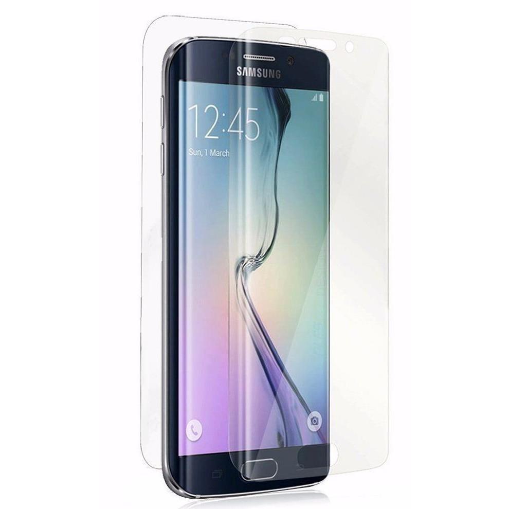 Купить BestSuit Защитная пленка Full Body для Samsung G935 Galaxy S7 Edge на обе стороны, Другие производители